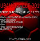 Bubamara Cup 2019: Uspješno odigrana prva noć turnira, večeras na programu završnica