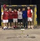 Večeras počinje posljednji malonogometni turnir u 2019 sezoni – Mladost Cup 2019