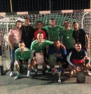 """Keka & Prijatelji – Nargila bar Al Hayat pobjednik malonogometnog turnira """"Koprivski dani sporta 2019"""""""